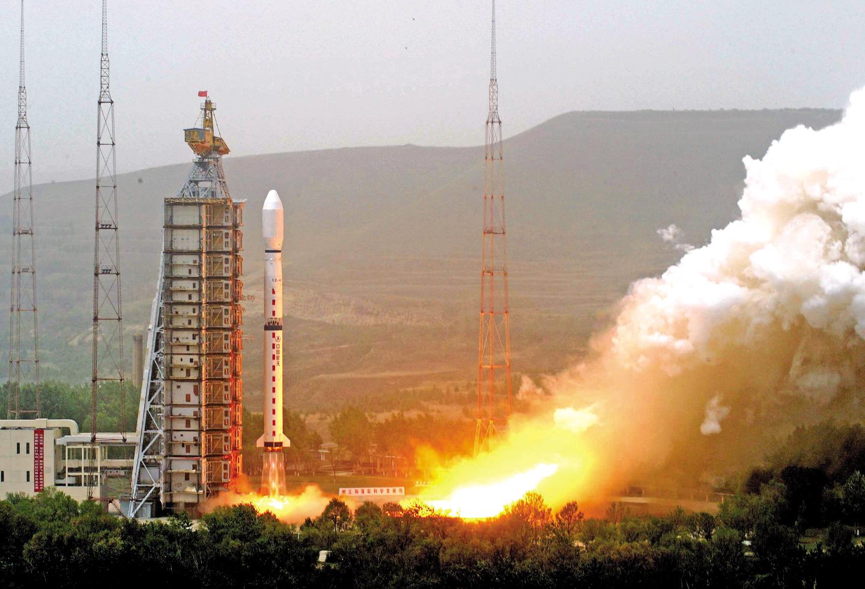 太原衛星發射基地   防爆電梯