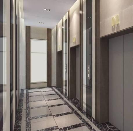 常州萬豪酒店  乘客電梯