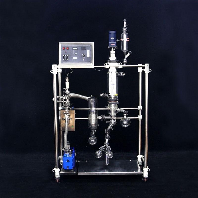 分子蒸馏 MD1200