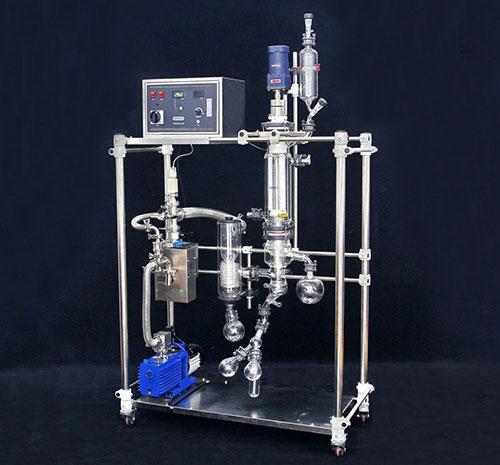 分子蒸馏 MD-1200V