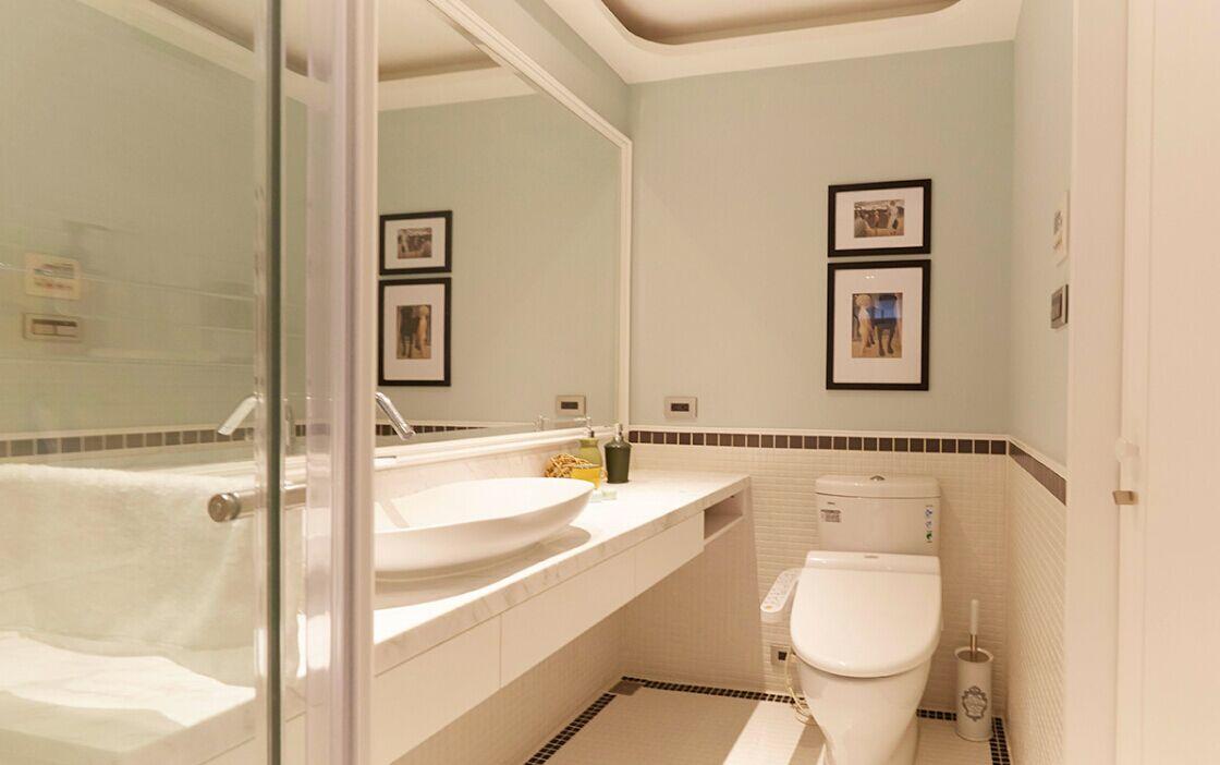 家装经验和卫生间装修经验——百年祥业