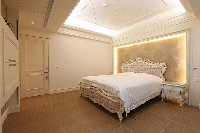 卧室装修经验——百年祥业