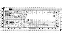 尾矿-连锁瓦工艺布置图