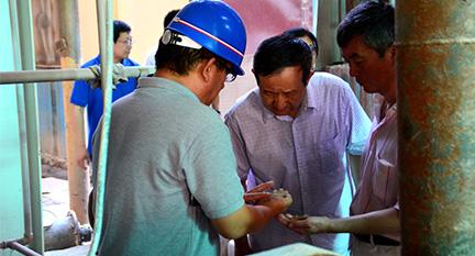 建陶协会领导