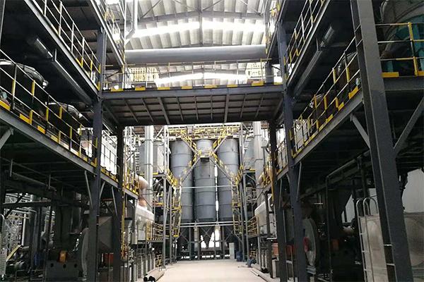 山东义科节能:利用高硅尾渣制备绿色建材----年产9000万片欧式连锁瓦项目顺利投产