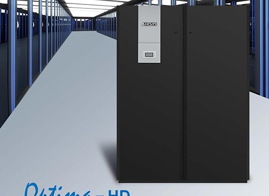 冷冻水型机房专用空调机