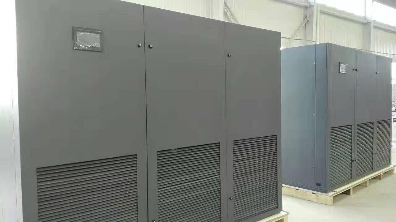 氟泵双循环机房空调