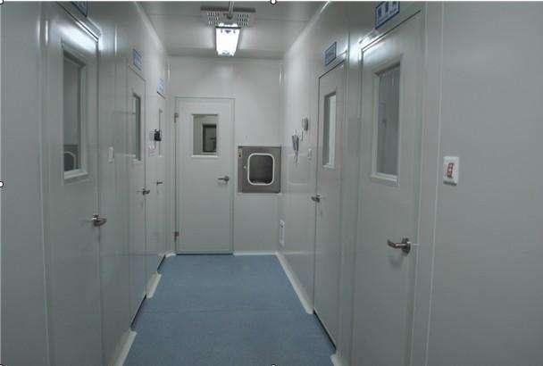 动物房实验室专用空调