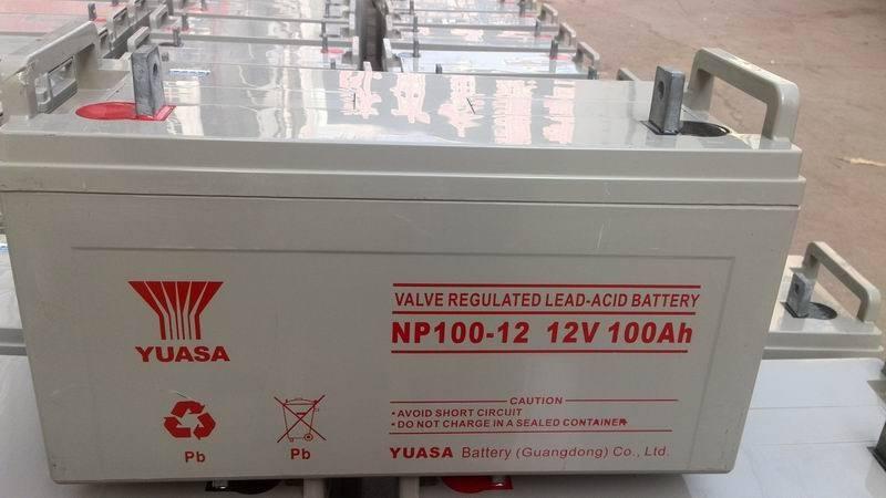 UPS不间断电源电池计算方式