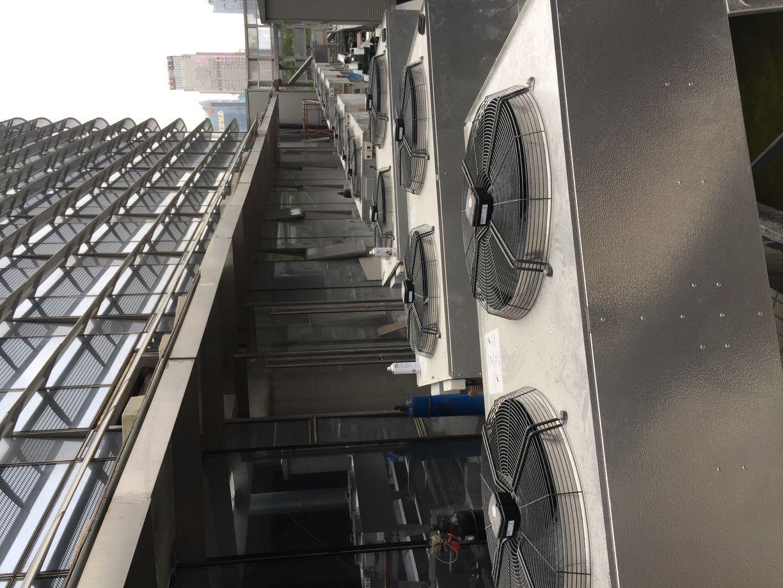 机房空调安装规范