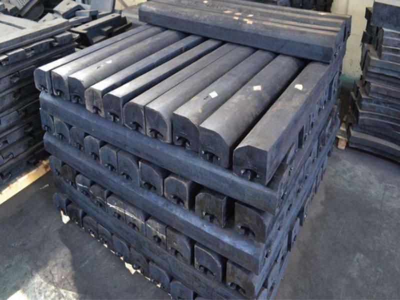 礦山橡膠廠告訴您球磨機橡膠襯板的效果