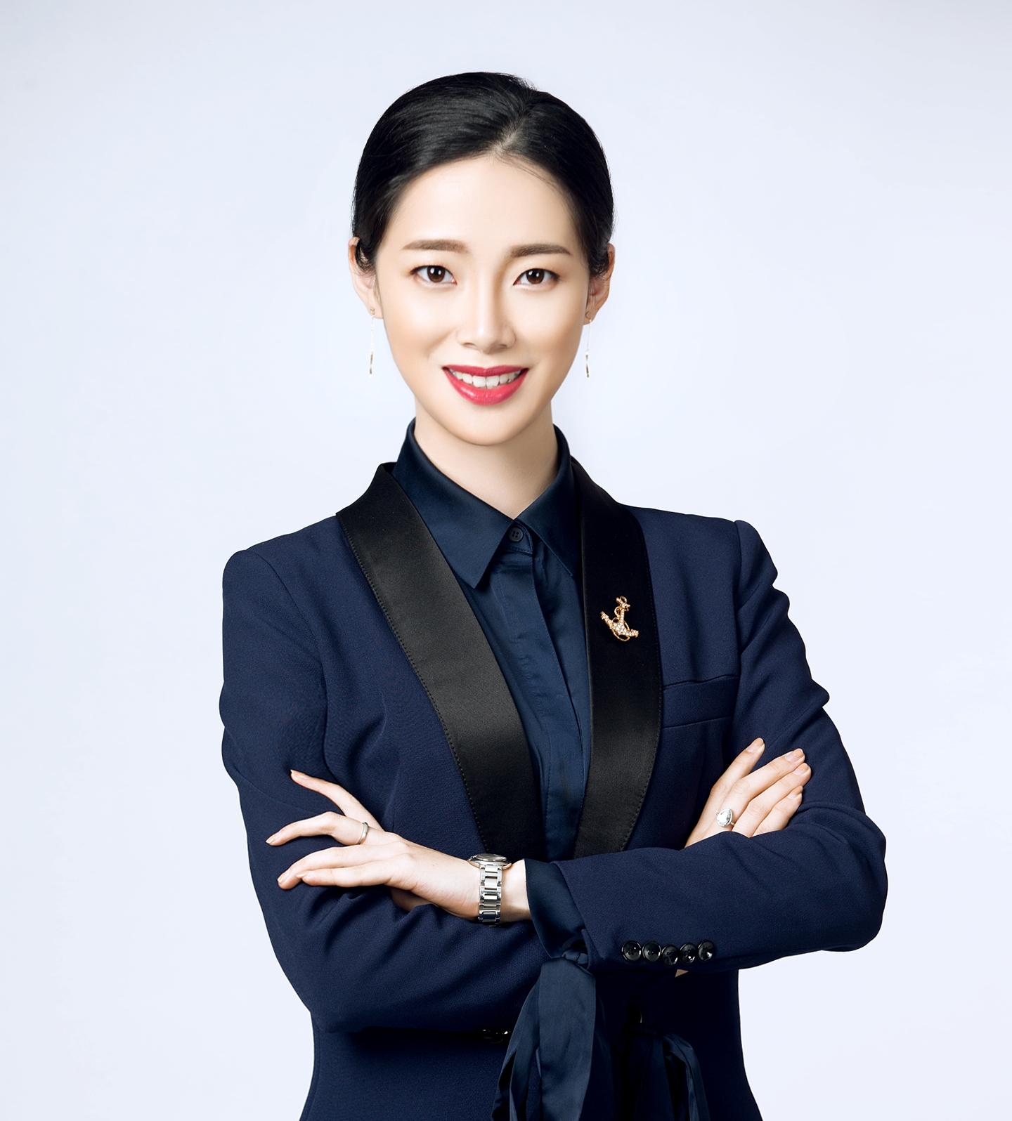 甘肃空乘特级教师 —— 任江老师