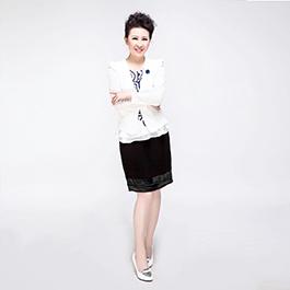杨丽蓉老师