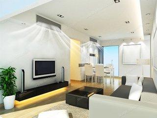 中央空调和传统壁挂机空调哪个更省电?