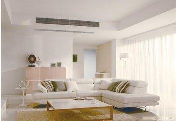 洲华机电告诉大家为什么变频空调比定频空调好?