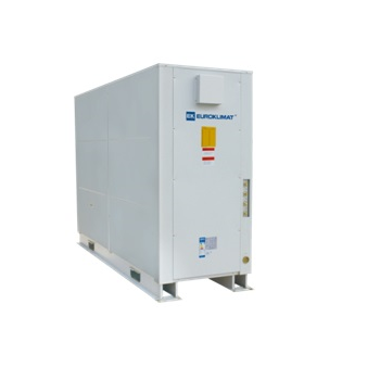 EKWD系列水冷冷水机组