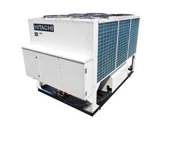 日立-风冷模块机组S系列
