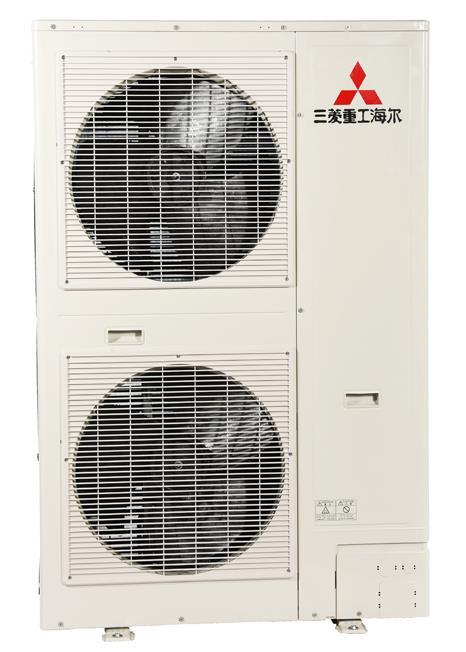 海尔三菱海尔-180-N室外机