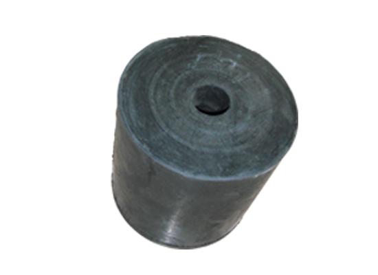 橡胶弹簧柱