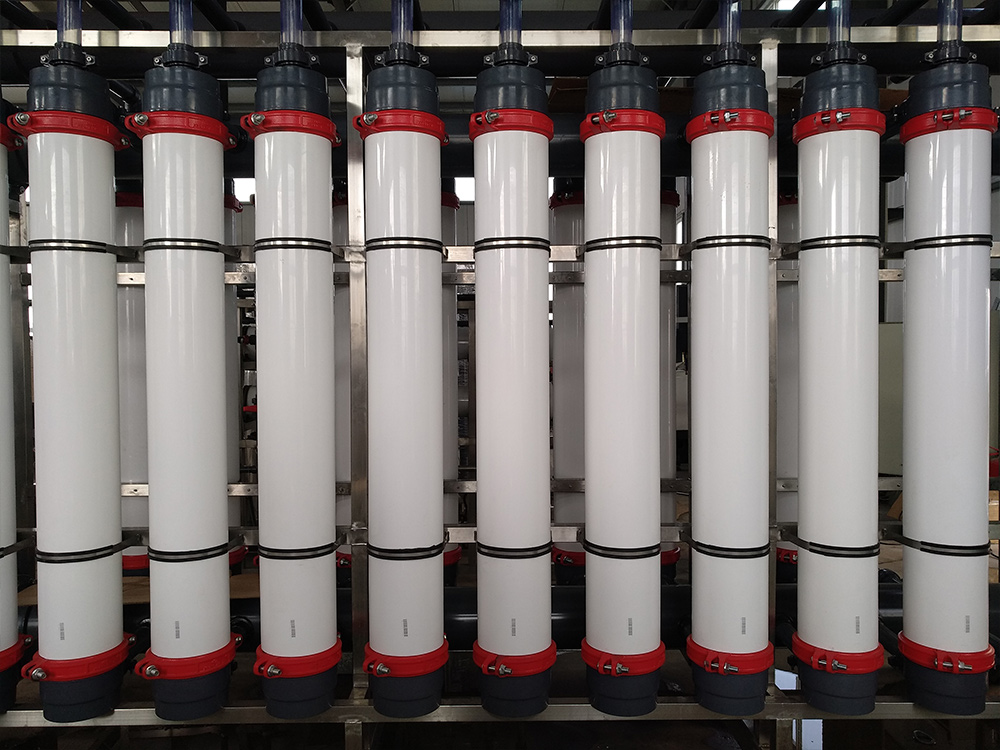 在水处理中活性炭如何应用?