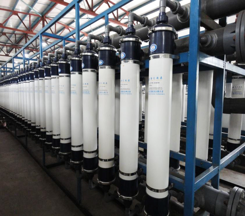 中水回用技术的类型及应用领域有哪些?