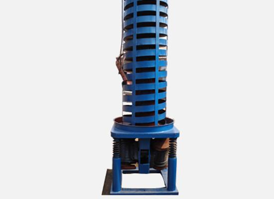 SZC系列垂直振动输送机