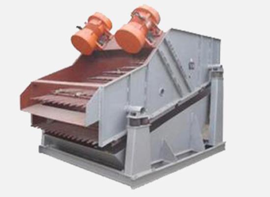KZS系列矿用振动筛