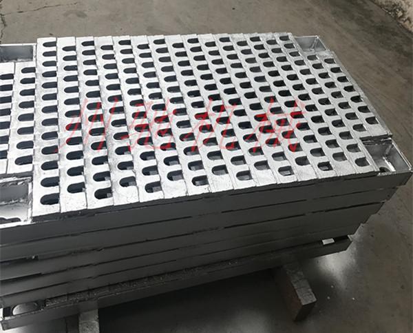 不锈钢铸造筛板