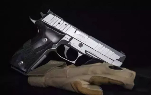 西格绍尔P226