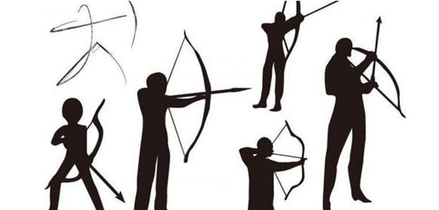 猎鹰弓箭课程