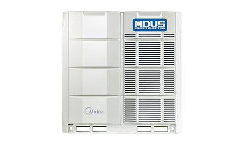 美的MDVS直流变频智能多联中央空调