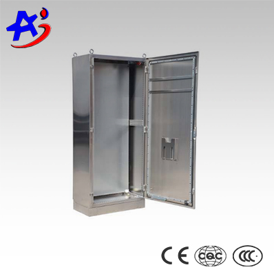BES不銹鋼控制柜