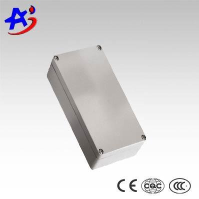 CA鑄鋁箱