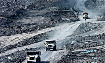 尾礦庫監測和邊坡監測圖片