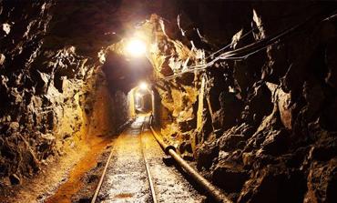 尾礦庫監測和地壓監測圖片