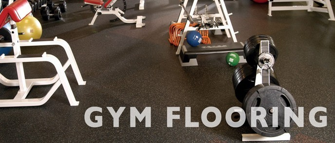 健身房地胶