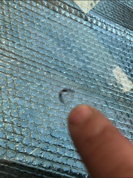 甘肃挡风玻璃修复方法和过程