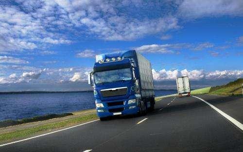 加强车辆安全监管 助力交通强国建设