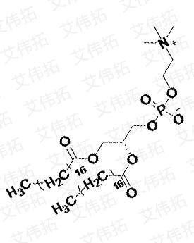 二硬脂酰基磷脂酰胆碱DSPC|816-94-4