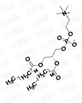 二棕榈酰基卵磷脂  DPPC|63-89-8