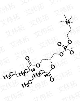 二月桂酰基卵磷脂|DLPC