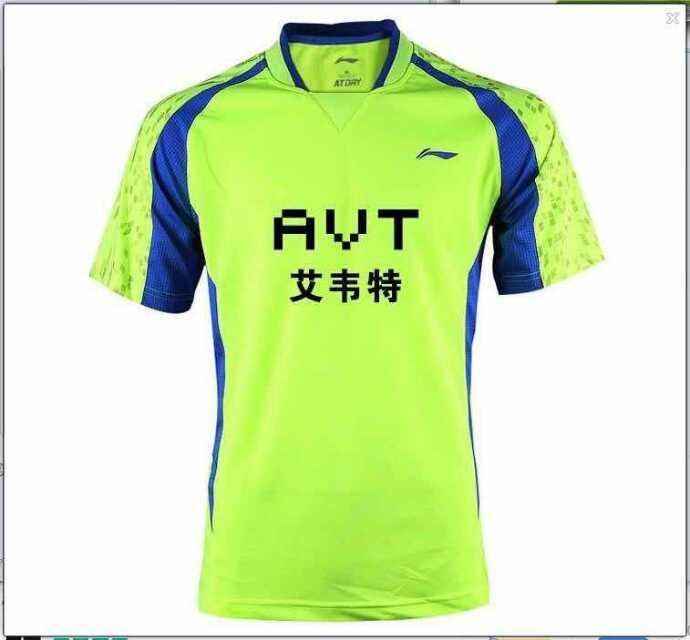 AVTのスポンサーで中国薬科大学上海同窓会バドミントン隊が成立!