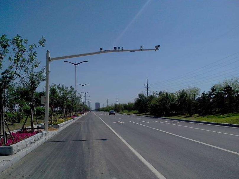道路高速安防