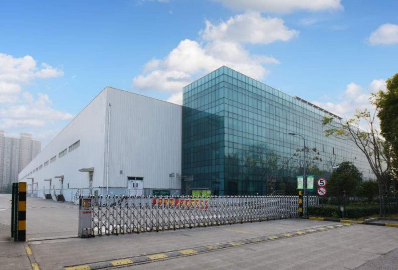 工厂公司集团案例