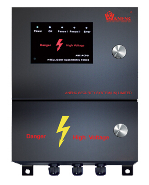 传统型分线制脉冲主机