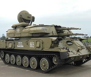 装甲车制造