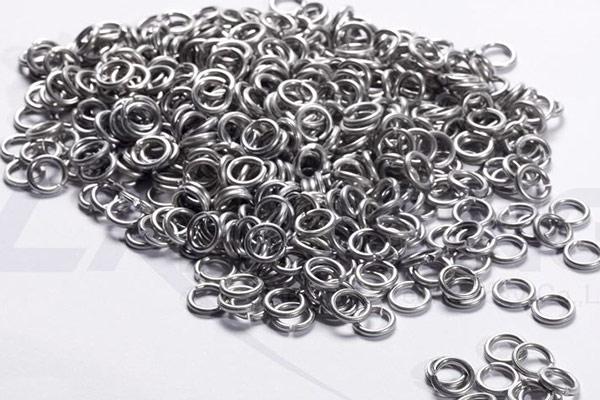 益晟合金ER4047(鋁焊環)