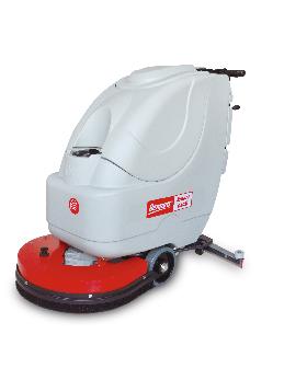 手推式小型Smart 450B蘭州洗地機