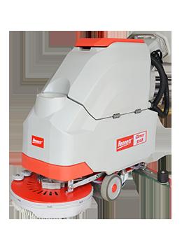 蘭州洗地機手推式中型C510BT Basic
