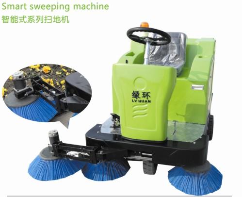 扫地机器人值得买么?看看便了解